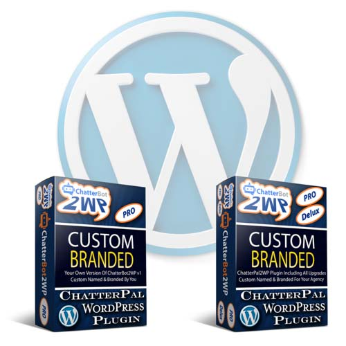 ChatterBot2WP PRO & ChatterBot2WP PRO Delux