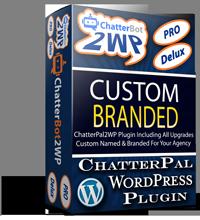 ChatterBot2WP PRO Delux Bundle